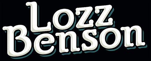 Lozz Benson